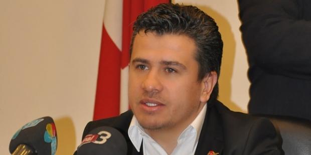 Karahan: Milli birliğimiz tehdit altında