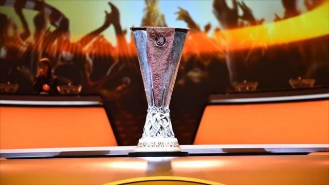 UEFA Avrupa Ligi'nde fikstür belli oldu Detaylar için ...